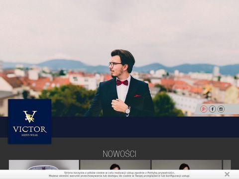 Www.victor-moda.pl