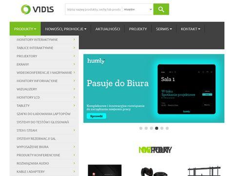 VIDIS Video Distribution