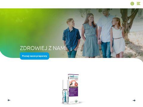 Hurtownia Farmaceutyczna - Vitamed