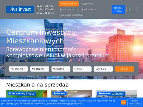 VivaInvest.pl Warszawa