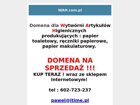 WAH-Nowik Sp. z o.o.