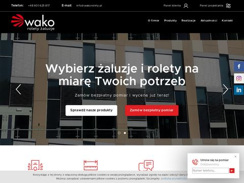 Www.wakorolety.pl