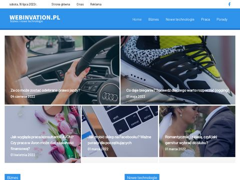 Webinvation - agencja interaktywna