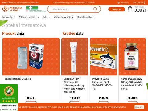Internetowa apteka | www.webpharm.pl