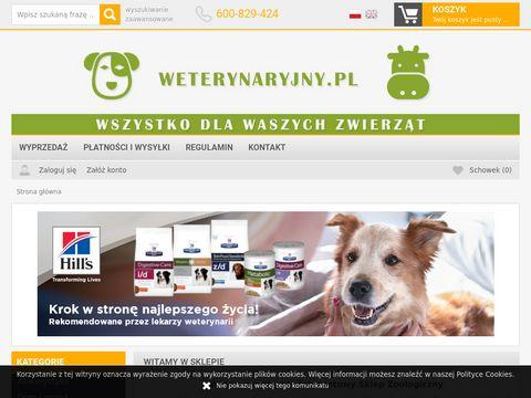 Www.weterynaryjny.pl