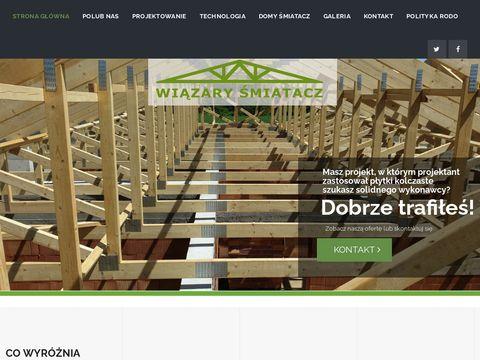 Wiazary-kratowe.pl