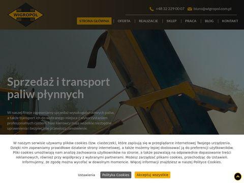 Wigropol.com.pl
