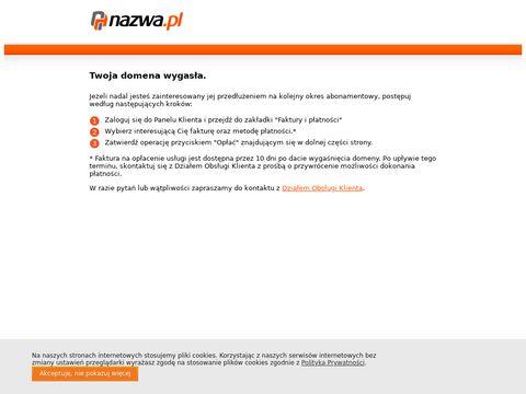 Windy dla niepełnosprawnych Poznań - www.windydlaniepelnosprawnych.com