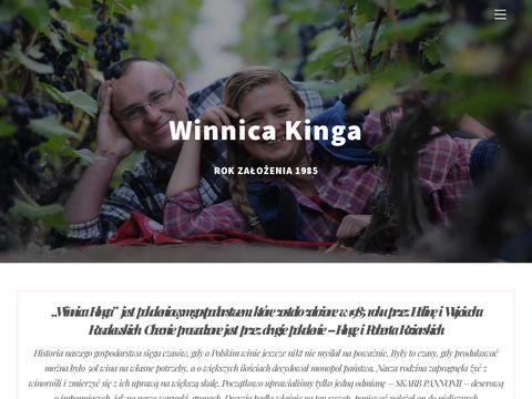 Winnicakinga.pl
