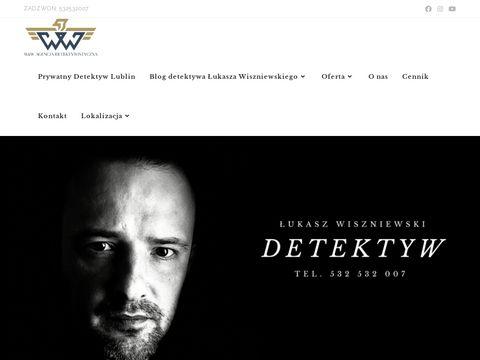 Wiszniewski.net