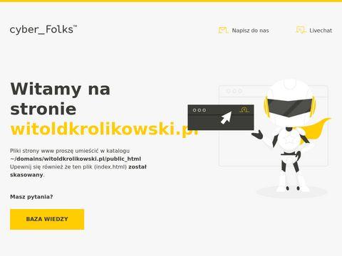 Fotograf Kraków | W.Królikowski