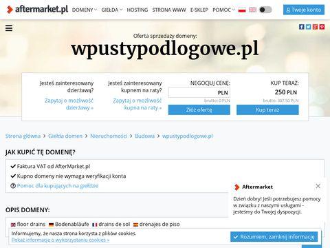 Rewizje - wpustypodlogowe.pl