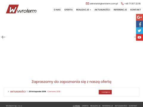 Www.wroterm.com.pl