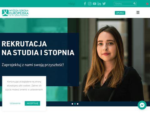 Zarz膮dzanie Studia - Krak贸w