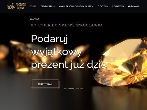 Mikrodermabrazja we Wrocławiu, Wyspa Piękna