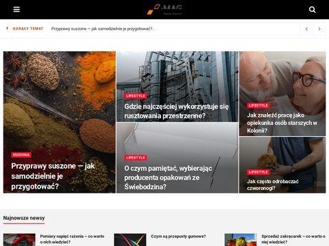 X-MAG.pl   Magazyn aktywnych