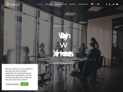 Xevin Investments