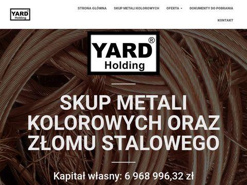 Yard - okna, drzwi, podłogi