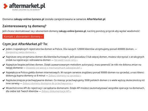 Lyoness, layoness, lioness