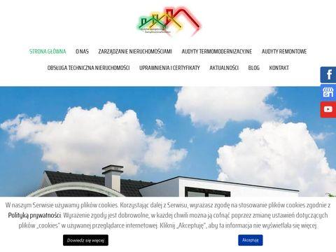 Zarzadca-pboczar.eu 艣wiadectwa energetyczne szczecin