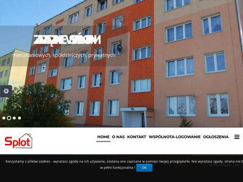 Zarzadca.gorz.pl