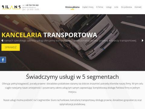 Biuro rachunkowe Nowy SÄ…cz