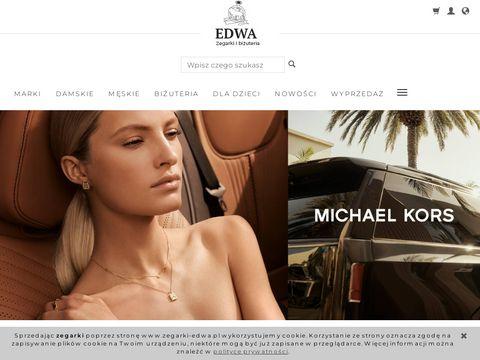 Zegarki EDWA