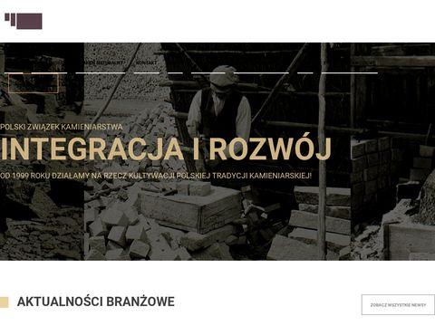 Związek Pracodawców Branży Kamieniarskiej