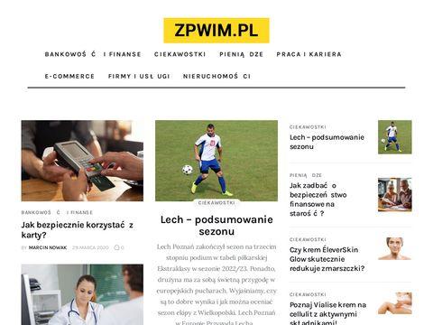 Zwi膮zek Pracodawc贸w Warszawy i Mazowsza