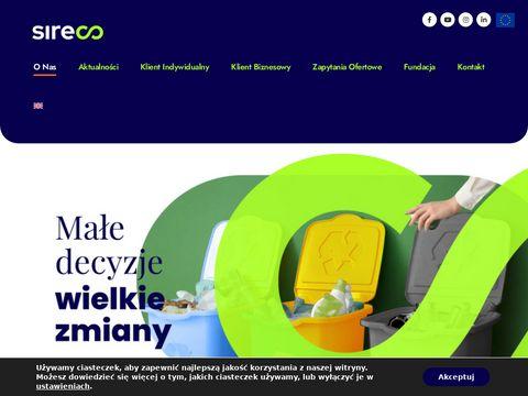 Clean City - wielkopolskie, Nowy Tomy艣l, Pniewy