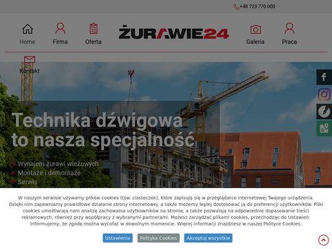 Zurawie24.pl