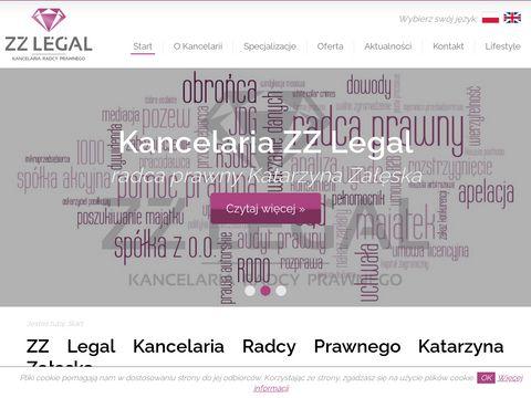 Zzlegal.pl
