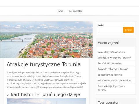 Agencja Turystyczna ELSO