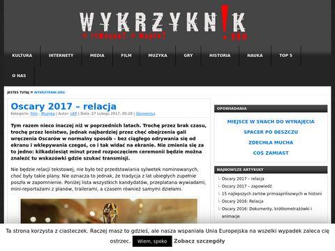 Wykrzyknik.org