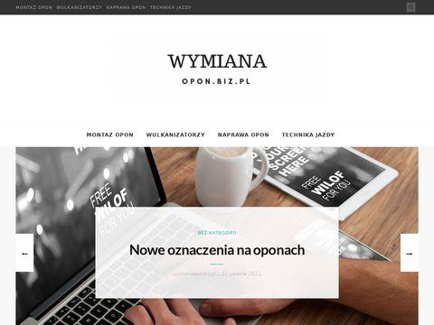 Wymianaopon.biz.pl