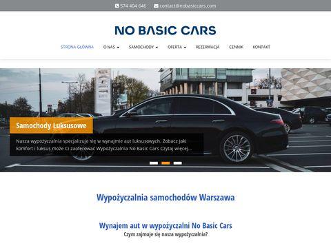 Wypozyczalniasamochodowwwarszawie.pl - Wypo偶yczalnia samochod贸w