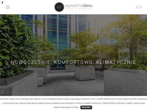 Projektowanie i zakładanie ogrodów Wrocław