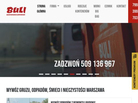Wywoz-smieci.pl wyw贸z odpad贸w