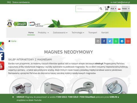 Magnes - dhit.pl