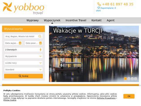 Yobboo Sp. z o.o.