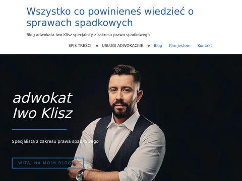 Prawo spadkowe Wrocław