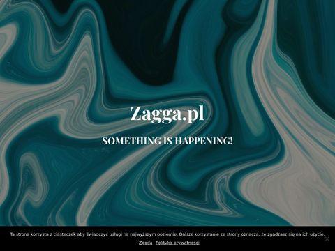 Zagga.pl | Butik online - sklep z odzieżą damską