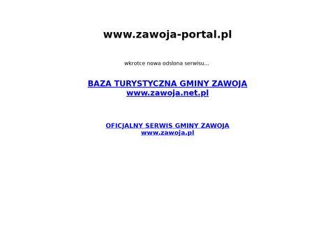 Zawoja-Portal.pl