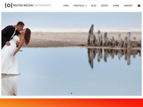 Fotografia ślubna i plenerowa Koszalin, Słupsk, Kołobrzeg