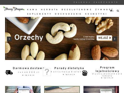 Ksylitol, agar, chlorella, czystek na ZdrowyStragan.pl