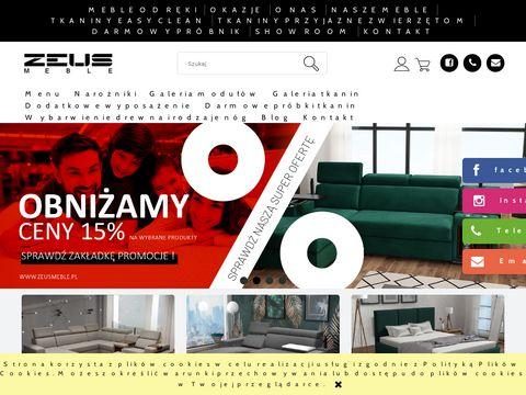 Zeusmeble.pl