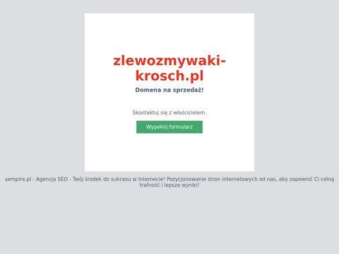 Zlewozmywak granitowy - http://zlewozmywaki-krosch.pl