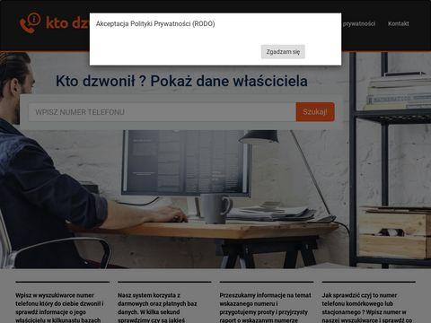 Znajdz-numer.pl