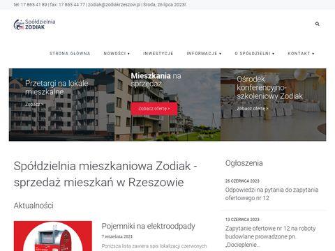 Zodiakrzeszow.pl