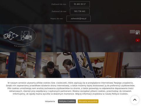 Zuhwozki.szczecin.pl